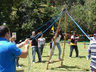 Eventos Recreativos Clientes Family Day Family Day
