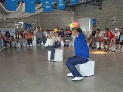 Newellback Mnuto para ganar Eventos recreativos