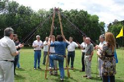 Clinica Pergamino para SPREI TRAINING Eventos recreativos