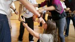 Indoor Clin Cash para Sprei Training Eventos recreativos