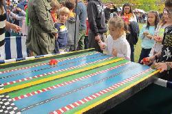 KERMESSE PARA EVENTOS Eventos recreativos