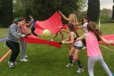 KERMESSE PARA EVENTOS Eventos recreativos