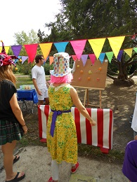 Eventos Recreativos Ultimas Actividades A Kermesse San Felipe A